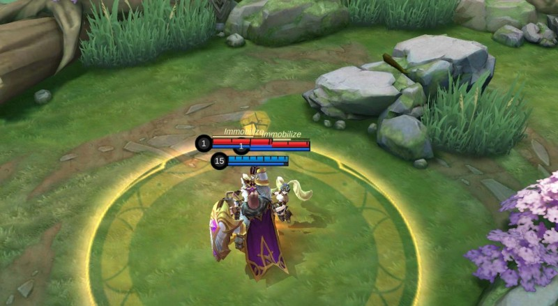 5 Hero Mobile Legends yang Unggul dalam Crowd Control Tigreal