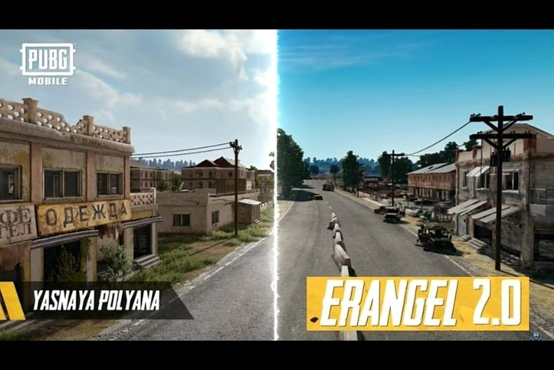 Datmosh GeekFam Paling Pede Main di Map PUBG Mobile In (3)