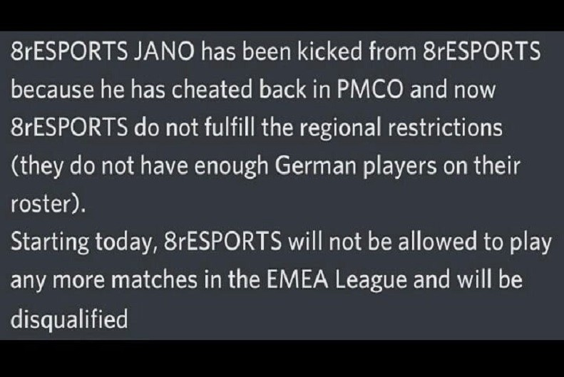 JANO PMCO