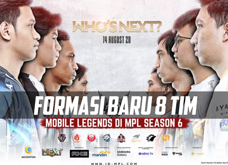 mpl season 6 mobile legends esports mlbb