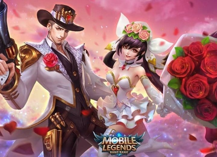 Pasangan Hero Mobile Legends Layla Clint